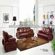 china europe simple 1 2 3 leather latest design sofa set
