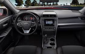 toyota camry 2016 interior. 2016 toyota camry for sale in tampa interior