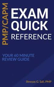 project management quick reference guide project management professional pmp exam product management an