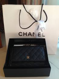 http://chanelondon.tumblr.com/ | Beautiful Bags | Pinterest | Coco ... & Need this Chanel WOC (Note: this pic does not belong to me. All credits go  to the owner) Adamdwight.com