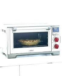 wolf gourmet toaster wolf gourmet toaster oven manual
