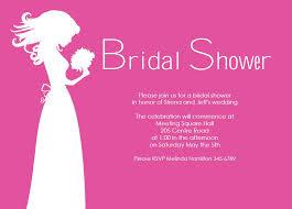 Bridal Shower Invitations Templates Microsoft Word 13 Free Printable Bridal Shower Invitations