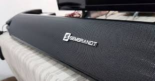 Sembrandt SB750 Soundbar Review: Value-for-Money Epic ...