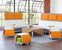 fun office furniture. Spot-mobile-benches-san-diego-office-furniture-fun- Fun Office Furniture I
