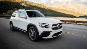See design, performance and technology features, as well as models, pricing, photos and more. 2020 Mercedes Benz Glb Class First Ride Glb 250 And Glb 250 4matic Interior Ride Tech Autoblog