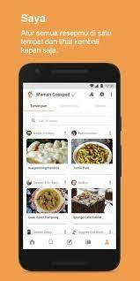 Simak resep kompletnya sebagai berikut: Cookpad For Android Apk Download