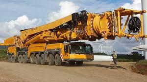 Liebherr 200 Ton Mobile Crane Load Chart Liebherr Mobile Crane Ltm 11200 9 1 1200 Tonne