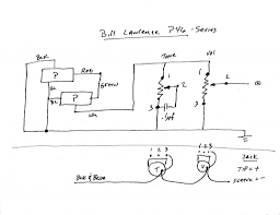 bill lawrence p 46 pickup mini review (best p pickup i've ever telecaster 5 way switch wiring at Bill Lawrence Wiring Diagram