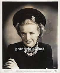 Original 1940's PHOTO of Actress Priscilla Lane Warner | Etsy