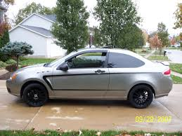 Chseh0223 2008 Ford Focus Specs, Photos, Modification Info at ...