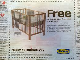 Today You Cribs Ikea Free Wants Baby Make Kids A To Offering xgBqwOBY
