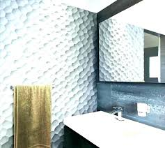 Best Bathroom Remodel Ideas Mesmerizing Bathroom Wall Texture Wall Texture Ideas Bathroom Exquisite Bathroom