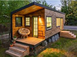 tiny houses houston. Minimalist Living This 196-square-foot House Near Boise, Idaho, Is Home Tiny Houses Houston H