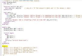 Systemverilog inside statement