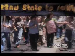 Archive: 1979 <b>Gay Freedom Parade</b> in San Francisco | KQED News ...