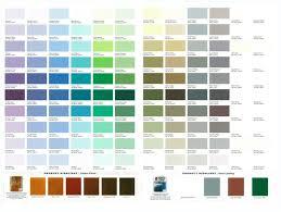 Davies Paint Color Chart Sun And Rain Www