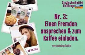 3 Einen Fremden Ansprechen Zum Kaffee Einladen