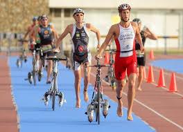 triathlon endurance multisports transition brick workouts