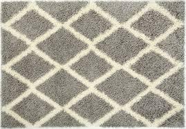 grey cream trellis trellis area rug on blue area rugs