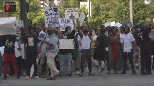 Atlanta protests and COVID-19 in ...