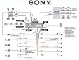sony radio wiring diagram collection wiring diagram car stereo wiring at Car Stereo Wiring