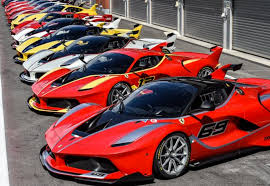 Ferrari LaFerrari FXXK For Sale.Production 32 Cars  P