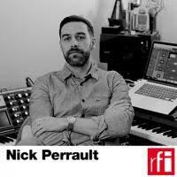 Nick Perrault   RFI INSTRUMENTAL