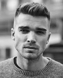 Mens Hairstyles For Thick Hair 41 Stunning Best Short Hairstyles For Men 24 Top Styles DGC
