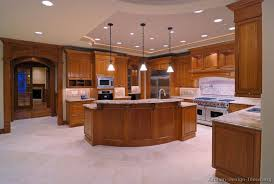 Small Picture Pictures of Kitchens Traditional Medium Wood Cabinets Golden