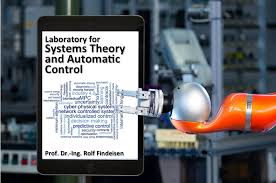 Automatic Control Systems Theory And Automatic Control