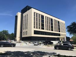 Inclusive Design Of New University Of Iowa College Of