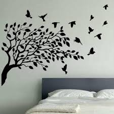 vinyl wall decal tree on vinyl wall art decals trees with vinyl wall decal tree vinyl wall decals for your rooms bisita