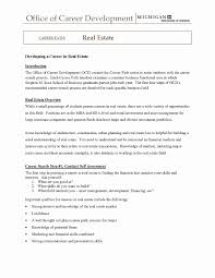 Entry Level Resume Skills New Create My Resume Create My Resume Real