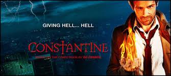 Constantine 1.Sezon 2.B�l�m