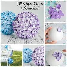 tissue paper flower centerpiece ideas origami flower ball wedding best 25 paper flower ball ideas on
