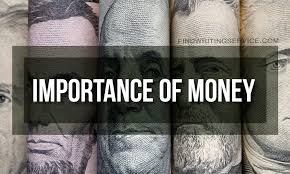 essay on money are you the master or the slave of money  do you know the role of the money in the human life do you depend on them and if yes then how much what is it needed to do to have a