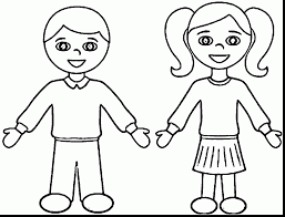 great boy and girl coloring pages with boy coloring pages ...