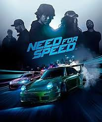 Need For Speed 2015 Video Game Wikipedia