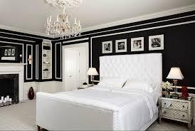 classic chic chic white home