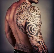 лучшие татуировки для мужчин виды примеры экскизы