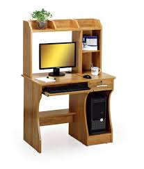 Furniture Really Simple Fascinating Computer Desk Designs For Home in  Simple Computer Table Price