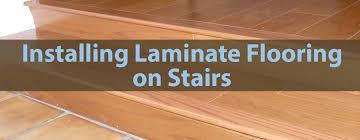 impressive on installing laminate flooring on stairs installing laminate flooring on stairs