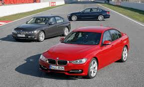 BMW 3-series Reviews - BMW 3-series Price, Photos, and Specs - Car ...