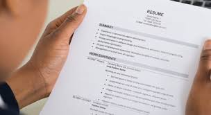 Long Resume Solutions Cool The 44 Small Résumé Mistakes That Are Keeping You From Getting Hired