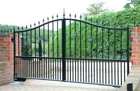 Metal fence design Contemporary Modern Metal Fence Modern Metal Fence Gate And Fence Gate Design Steel Main Gate Design For Modern Metal Fence Modern Metal Fence Steel Fence Design Modern Decorations Steel Fence