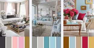 Color Scheme Living Room
