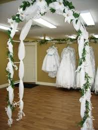 indoor wedding arches. wedding arch decorations - google search indoor arches o
