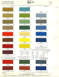 Ppg Metallic Paint Color Chart Www Bedowntowndaytona Com