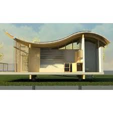Image result for curved roof pavilion