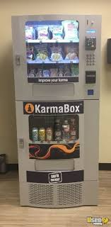 Opening A Vending Machine Business Simple Vending Machine Business Cards Seaga Karmabox Healthy Vending